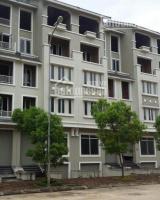 bán nhanh căn 120m2 khu a geleximco sổ đỏ chính chủ giá 63tỷ gồm đất và nhà