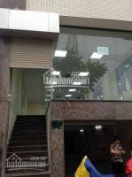 Cho thuê nhà phố lê trọng tấn siêu đẹp 200m2 x 5 tầng, mặt tiền lô góc