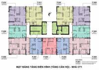 Tổng hợp các căn hộ đang giao dịch tại chung cư a10 nam trung yên handico – 0915.317.368
