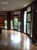 chính chủ cho thuê văn phòng 2 mặt tiền 110m2 8 tầng mới hoàn thiện phố lê trọng tấn thanh xuân