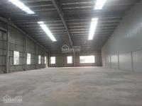 Cho thuê kho bãi, KCN Tân Kim đường QL50, huyện Cần Giuộc, tỉnh Long An