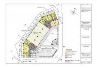 Kiot kinh doanh trung tâm thương mại chung cư hqc bình trưng đông, nguyễn duy trinh, q2