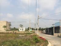 Chính chủ bán gấp 200m2 đất công ty bonchen - tiện xây trọ giá rẻ chỉ 900 triệu/lô-0938460656