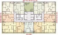 bán 10 suất ngoại giao tầng 12 dự án a10 nam trung yên giá chỉ từ 30 trm2 lh 0904911266