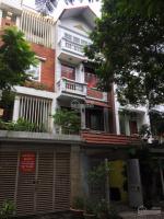 Cho thuê liền kề Văn Quán 100m2 xây 4 tầng nhà mới giá rẻ LH 0987.51.77.66