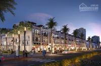Cần bán Shophouse diện tích sử dụng 250m2 ngay dự án Sim City Q.9 giá 3.4 tỷ - 0909128189