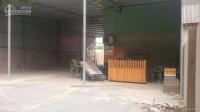 Kho xưởng 550m2 gần chợ Vĩnh Lộc Bình Tân giá 23tr/th.