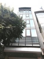 Văn phòng, ngân hàng đừng bỏ lỡ cơ hội thuê nhà 7 tầng mặt phố ngã 5 cầu đuống cực đẹp, 80m2