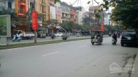 Bán nhà mặt phố Quang Trung, Hà Đông từ 5,5 tỷ - 12 tỷ. LH 094.8888.296