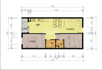 mở bán toà ct2 chung cư môi trường xanh từ sơn bn 700tr2 phòng ngủ 2 wc