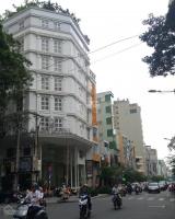 Bán nhà 8 tầng tuyệt đẹp, mt đường võ văn tần, phường 6, quận 3 đang cho thuê 250 triệu 1 tháng