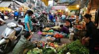 Mở bán hơn 100 kiot chợ mỹ hạnh, giá chỉ từ 105tr, dân cực đông