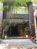 Chính chủ bán tòa nhà khu văn phòng chính phủ số 1 ngõ 56 phố trần quang diệu (hoàng cầu), đống đa