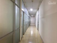 Cho thuê văn phòng 32m2, giá 3 triệu/th có điều hòa, bàn ghế, internet