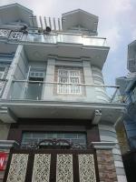 Bán dãy nhà phố đường cao lỗ, p4, q8 cao cấp, hiện đại, 3 tầng, giá từ 4.9 tỷ đến 5.9 tỷ, nhht 50%