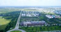 Bán đất kdc đối diện kcn, bệnh viện quốc tế, 850tr/125m2, đã có sổ hổng riêng, 0909314581