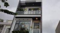Bán nhà đẹp 3 mê 3 tầng đường 5,5m số 42 bầu năng 2 gần điện lực thanh khê 2. lh: 0935472699