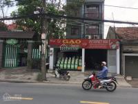Cho thuê mặt bằng kinh doanh mặt tiền Nguyễn Duy Trinh, P. Phú Hữu, Quận 9