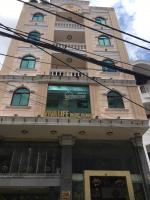 Cho thuê gấp tòa Building Nguyễn Văn Nghi, Gò Vấp DT: 10x20m 1 hầm 5 Lầu LH: 0901892779