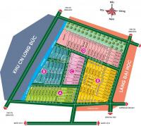 đất long đức, gần cụm làng đại học long đức sổ riêng thổ cư giá 4tr/m2, 090909.70.38