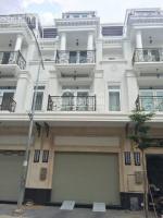 Cho thuê nhà nguyên căn 5x20m trệt 3 lầu tại khu cityland trung tâm quận gò vấp lh 0931.33.4085