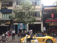 Nhà cho thuê tại phố trà sữa hồ tùng mậu - đối diện bitexco