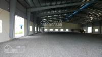 Cho thuê kho xưởng 1400 m2 trong kcn hải sơn (gđ 34 ) , đức hòa, long an.