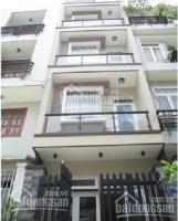 Cho thuê nhà nguyên căn, 4 lầu, mặt tiền nội bộ tạ quang bửu, p5, q8, 80m2. giá 16 triệu/1 tháng