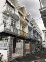 Bán nhà phố đường phạm hùng, p4, q8 cao cấp, hiện đại, 3 tầng, giá 3,39 tỷ đến 4,9 tỷ. nhht 50%
