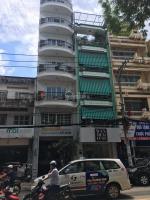 Cho thuê gấp căn hộ mặt tiền Nguyễn Thái Bình Quận 1, gồm 11 phòng, 11 WC giá 70tr. LH: 0901892779
