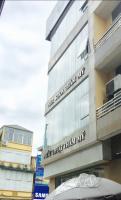 Mình được chính chủ uỷ quyền bán nhà mặt phố tây sơn 49m2, 4 tầng 2 mặt tiền 7,5m và 4,5m, 15.6 tỷ