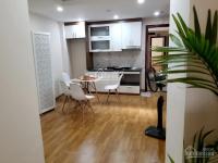 Cho thuê căn hộ chung cư khu hào nam - hoàng cầu