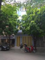 Chính chủ cần bán nhà phân lô số 39, mặt ngõ 143 phố trung kính, cầu giấy, 0913589214