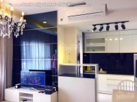 Cho thuê căn hộ sunrise city central 76m2 2pn giá 18tr nhà đẹp, nội thất cao cấp, dọn vào ở liền