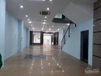 Cho thuê nhà mặt phố huế 350m2/sàn nhà 4 sàn tổng gần 1500m2, mt 10m, giá 476.39 tr/th