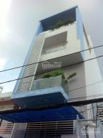 Cho thuê nhà mặt tiền nguyễn đình chiểu, q. 3. diện tích: 4m x 15m, trệt + lửng + 2 lầu + st