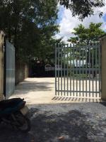 Chính chủ cho thuê xưởng rộng 1000m2 mới xây