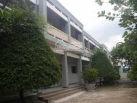 Nhà cho thuê mặt tiền đường trung tâm quận gò vấp ,diện tích sử dụng 3.000m2