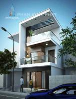 Bán nhà đẹp 3 mê 3 tầng kiên cố, mới xây đường 15m kinh dương vương, 99m2, 4.95 tỷ. lh: 0935472699