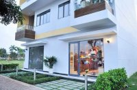 Cần tiền bán gấp căn shophouse trong khu compound river park, quận 9, 3,4 tỷ. lh: 0983165568
