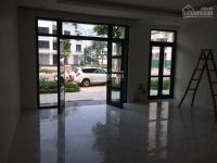 Cho thuê biệt thự làng việt kiều châu âu, 250m2 x 3 tầng, giá 35 tr/tháng