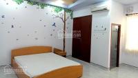 Phòng cho thuê như căn hộ mini đủ tiện nghi chuẩn khách sạn, 1pn, 1pk, có kệ bếp, mt trường chinh