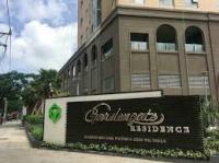 Cần bán Shophouse Garden Gate, quận Phú Nhuận, giá thấp nhất thị trường chỉ 2,75 tỉ