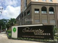 Cần bán shophouse Garden Gate, quận Phú Nhuận, chỉ 2 tỷ 750 triệu