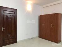 Cho thuê chung cư mini 45m2, nguyễn văn huyên, cầu giấy