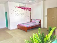 Phòng đầy đủ nội thất có bếp riêng, trung tâm q1, chính chủ: 0981088118 (a. quyết)