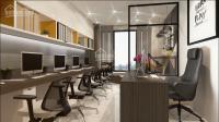 Cho thuê/ bán căn hộ ở kết hợp kinh doanh gần chợ bến thành, giá bán từ 2,5 tỉ (thuê từ 1200usd)