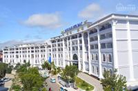 Hợp tác đầu tư - bavico plaza hotel đà lạt