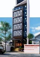 Bán nhà mặt tiền quận 3, 16.5x39, giá 200tr/m2, hợp xây building, rẻ hơn TT 50 tr/m2, khang hiếm