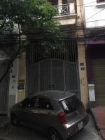 Chính chủ bán nhà riêng tại đường võ văn dũng, đống đa, 50.4m2, nhà khung bê tông 5 tầng, đường 5m